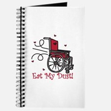 Fast Wheelchair Journal