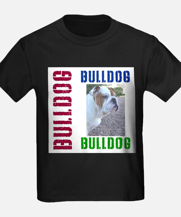 Cute Bulldogsworld T