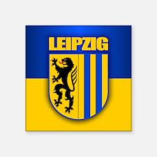Leipzig Sticker