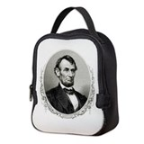Abraham lincoln Lunch Bags