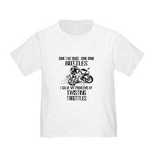 Phsychiatric Geriatric T-Shirt