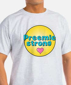 Cute Preemie sayings T-Shirt