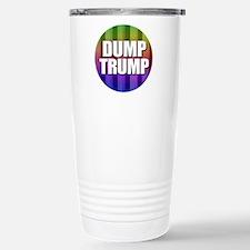 Dump Trump Travel Mug