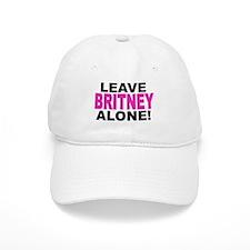 Leave Britney Alone! Baseball Cap