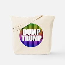 Dump Trump Tote Bag