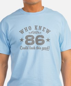 Cute 86 years old T-Shirt