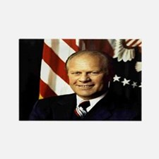 President Gerald Ford Magnets