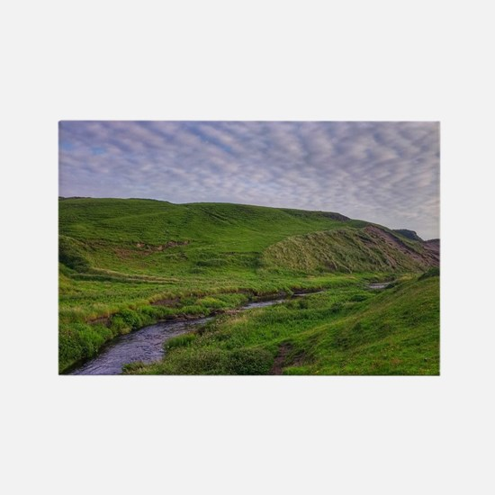 Cool Ireland pictures Rectangle Magnet
