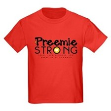 Preemie Strong T-Shirt