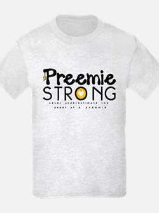 Preemie Strong T-Shirt