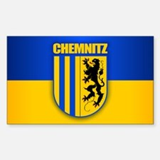 Chemnitz Decal