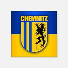 Chemnitz Sticker
