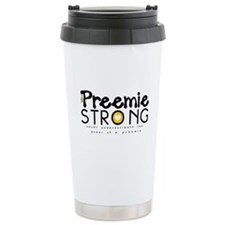 Preemie Strong Travel Mug