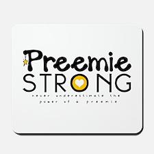 Preemie Strong Mousepad