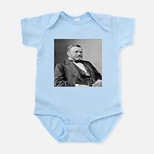 President Ulysses S Grant Body Suit