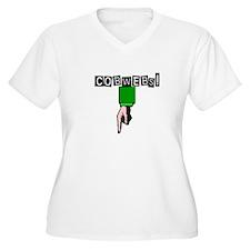 Cute Carrie T-Shirt