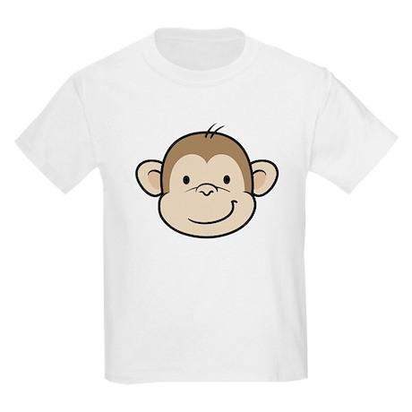 Monkey Kids Light T-Shirt