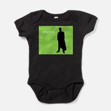 Cute The doctor is in Baby Bodysuit
