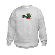 Cool Invictus Sweatshirt