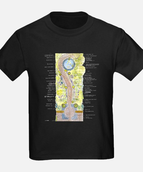 The Garden Path Plan T-Shirt