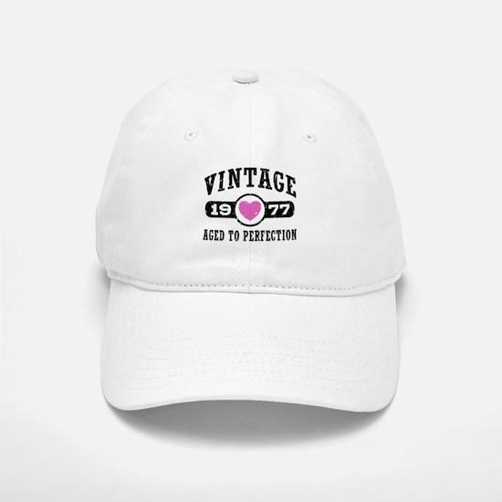 Vintage 1977 Hat