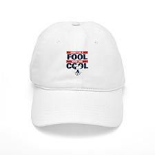 Vote Joe Cool Baseball Cap