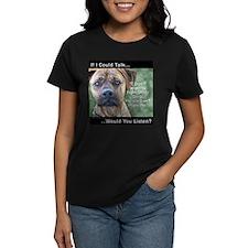 Stop Dog Fighting - Tee