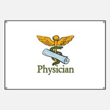 Physician Banner