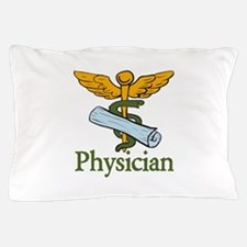 Physician Pillow Case