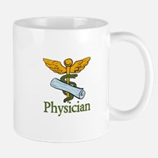 Physician Mugs