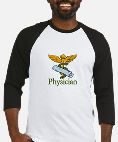 Physician Baseball Jersey