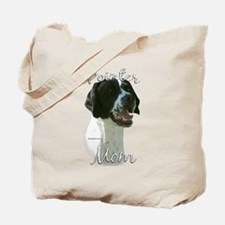 Pointer Mom2 Tote Bag