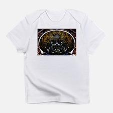 Cute Baby metal Infant T-Shirt