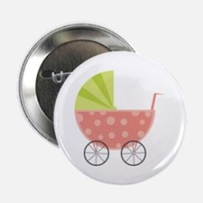 "Baby Carriage 2.25"" Button (10 pack)"