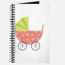 Baby Carriage Journal