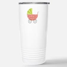 Baby Carriage Travel Mug