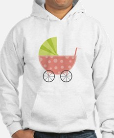 Baby Carriage Hoodie