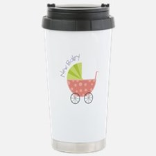 New Baby Travel Mug