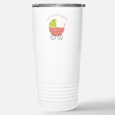 Little Addition Travel Mug