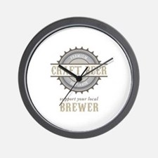 Support Local Wall Clock
