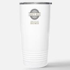 Support Local Travel Mug