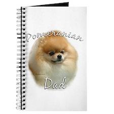Pomeranian Dad2 Journal