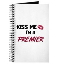 Kiss Me I'm a PREMIER Journal