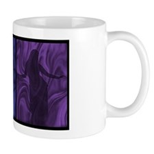 Bellydance Silhouette #1 Small Mug