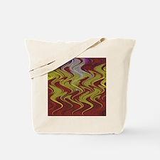 Cute Campfire. campfire magic Tote Bag