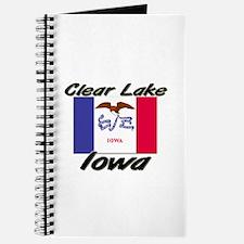 Clear Lake Iowa Journal