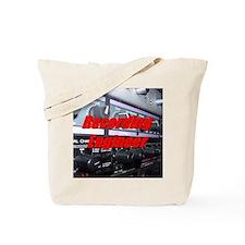 Recording Engineer Tote Bag