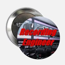 Recording Engineer Button