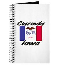 Clarinda Iowa Journal