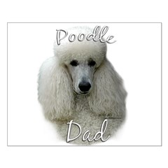 Poodle Dad2 Posters